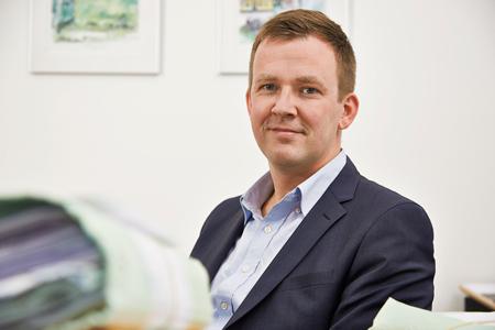 Strafferet's advokat -Rasmus Lind Hardt